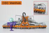 1505 Veenhuis Euroject 3500  8,40m Schlitzgerät