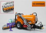 1502 Veenhuis Knickdeichelfass +  Euroject 3500 in Show Box