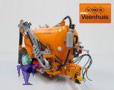 1506 Veenhuis Premium 14000 Knickdeichsel (