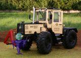 2032 MB trac 1000 Stotz Handewitt