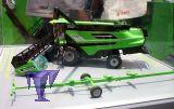 31006 Deutz Fahr C9206 Mähdrescher