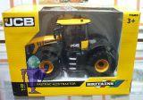 43124 JCB Fastrac 4220  Traktor Britains