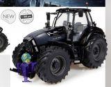4917 Deutz-Fahr Agrotron 7250 TTV Warrior  schwarz