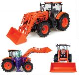 4927 Kubota M7171  mit Frontlader US Version