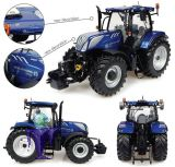 4976 New Holland T7.225 Blue Power  (2016)