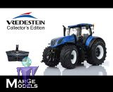 1607 New Holland T7.315  Collector Edition