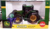 3282 John Deere 6210R zum ZLF  2016  Traktor Siku