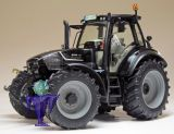 2036 DEUTZ-FAHR Agrotron 6190 Cshift WARRIOR