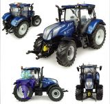 4959 New Holland T6.175 Blue Power