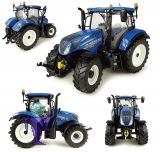 4921 New Holland T6.175  Traktor UH