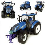 4957 New Holland T5.120 Traktor UH