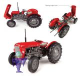 4989 Massey Ferguson 35  Traktor UH