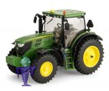 45522 John Deere 6215R  Prestige Collection