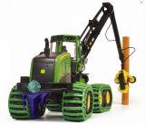 7760 John Deere 1270G 8W Harvester