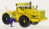 47015 K 700A  in gelb   Premium Classixxs