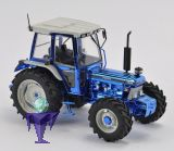 4983 Ford 7810  Blue Chrome Edition