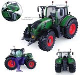 5231 Fendt 724 Vario  - Nature green