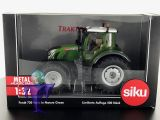 3285 Fendt 720 Vario  Traktorado 2017