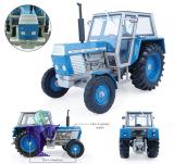 5246 Zetor 8011 - 2WD  in blau