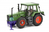 7813 Fendt Favorit 622 LS