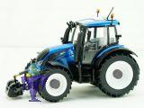 60156 Valtra N 174 Hi Tech in blau