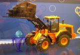 3663 JCB 435S Farmmaster Radlader