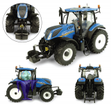 5265 New Holland T7.165