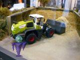 77833 Claas Torion 1914  Radlader   First Claas Edition