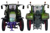 5281 Fendt 724 Vario mit schmalen Rädern Design Line