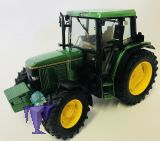 7731 John Deere 6400 in metallicgrün limited Edition