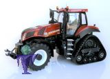1806 New Holland T8.435 in Terracotta mit Smart TRax