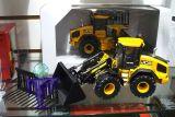 43227 JCB 419 S Radlader - Farm Master  Dealer Ed.