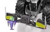 77841 AGRIbumper - Frontgewichte  -  Claas Design