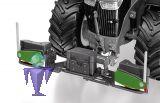 77842 AGRIbumper - Frontgewichte  -  Fendt Design