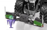 77843 AGRIbumper - Frontgewichte  -  John Deere Design