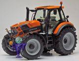 1108 DEUTZ-FAHR 6155 TTV Agrotron (Ausführung 2016 - )  in Kommunalorange