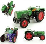 5270 Fendt Farmer 3S   2WD
