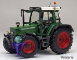 1063 Fendt Favorit 509 C mit Frontgewicht