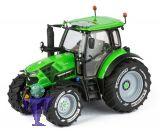 30194 Deutz-Fahr 6140 TTV   mit Michelin Reifen  ROS Edition