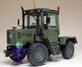 2038 MB-trac 700 K Koninklijke Luchtmacht, Broncegrün