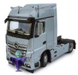1909 Mercedes-Benz Actros Bigspace in silber