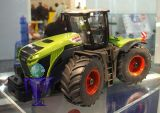 6791 Claas Xerion 5000 Trac VC   Control