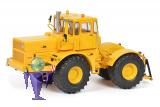 26349 Kirovets K-700A in gelb