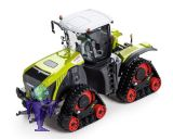 77800 Claas Xerion 5000 TS  Trac  mit Raupen