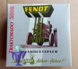 2452 Staplerhubgerüst von Fendt  - Traktorado Sondermodell