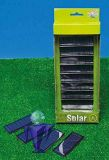 571977 Solaranlage mit 8 Modulen     36x im Karton