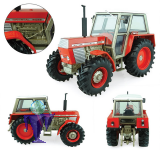 5272 Zetor Crystal 8045   4WD  rot gold