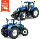 30212 New Holland T7.220 AC Tier 4A Blue
